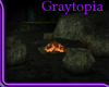 [KG] Grotto Campfire