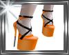 ! halloween heels