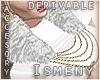 [Is] Fur Collar V3 Drv