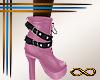 [CFD]BCA Pink Boots