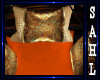 LS~Tropical Hang Chair