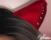 Red Cat Ears