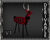 Christmas Reindeer V1