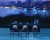 Mystic Blue Club Bar