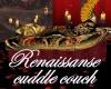 Renaissance Cuddle Couch