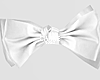 Add on Bow white