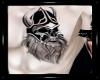[DD]Viking Skull Tattoo