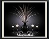 ~MG~ Vase N Candles