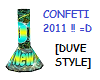 CONFETI 2011 !! =D