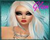 Giganni Blonde Blue Dip