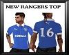 Rangers Football Top