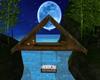 Moon Night Rest Room