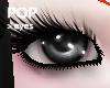 starlight eyes - black