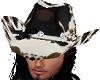 Painted Stallion Hat