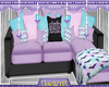 lBl BabyGirl Couch