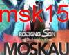 mix Dschinghis Khan