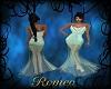 Ramona Green Gown