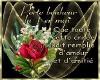 [MTX] bouquet muguet