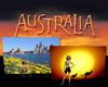 ~Oo Australia Background