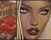 Willow Ink \ Oilspill T6