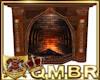 QMBR Hogwarts Fireplace