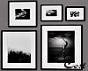 Minimalist Frames