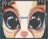 W! Dakota I Glasses