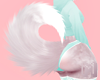 🅜 MINK: tail 5