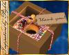 I~Choc ThankYou Donut