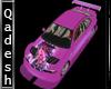 !Q! Pink Panter BMW