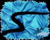 Blue Eyed Black Anaconda