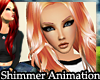 Shimmer Goddess Huyen
