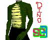 Dino skin
