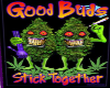 good buds poster