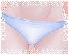 Low Panties RLS  Blue
