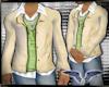 jacket Spring Green