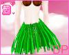 [DP] Grass Skirt