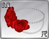 MR:Rose Necklace