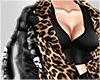 I│Biker Jacket Cheetah