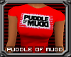 Puddle of Mudd-T (F)