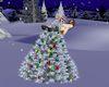 'Christmas Tree Ride