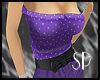 SP Retro Chiffon Dress P
