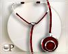 Nurse Megan Stethoscope