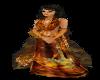 GUP*Phoenix Fem Robe