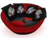 Harley Quinn cuddle seat