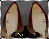 S; Minus Ears v3