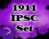 1911 IPSC Set