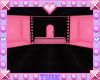 Cutie | Pink & Black