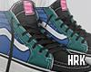 hrk. sneakers