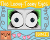 Toon Eyes [UNI]